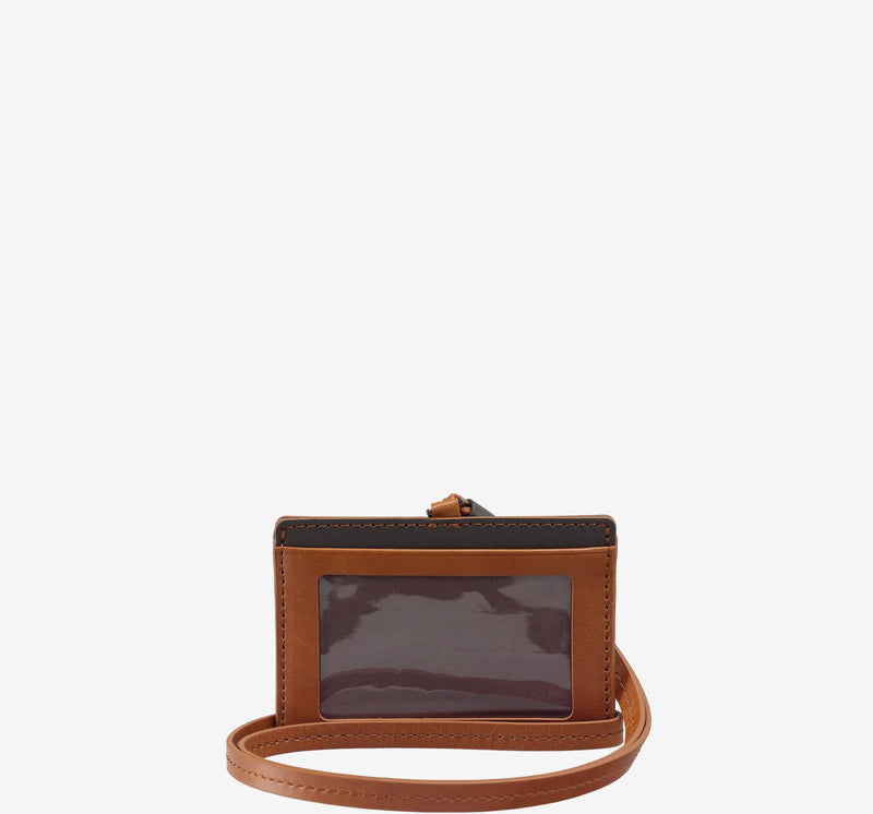 ro Marcus ID Card Holder | Urban Leather Goods & Accessories | robags.com