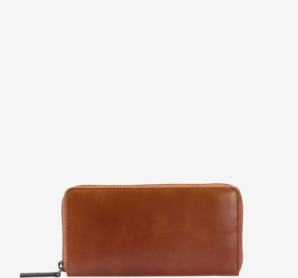 ro Joan Zip Around Wallet | Urban Leather Goods & Accessories | robags.com