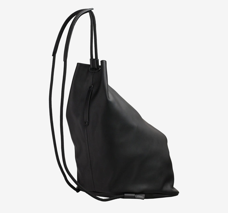 ro Leather Onigiri Sack | Urban Leather Bags & Accessories | robags.com