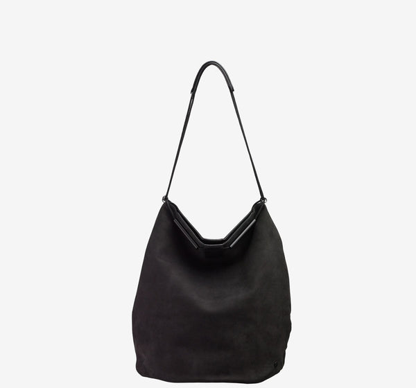 ro Nubuck Mantou Shopper | Urban Leather Goods & Accessories | robags.com