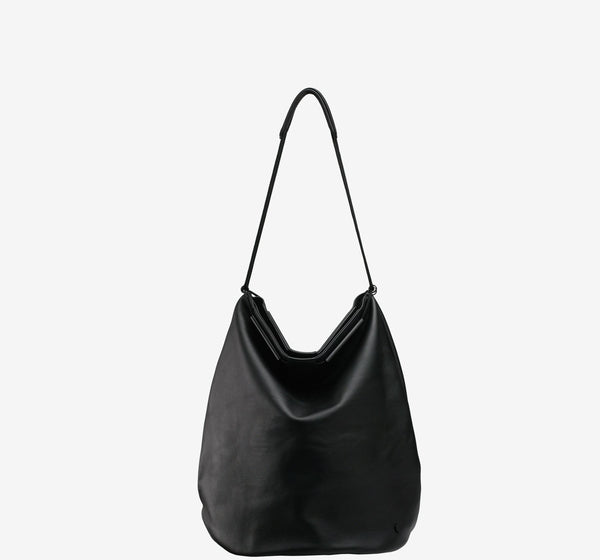 ro Leather Mantou Shopper | Urban Leather Bags & Accessories | robags.com