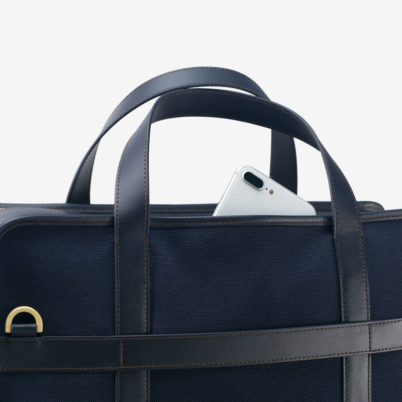 ro 48h Horizontal Briefcase | Urban Leather Bags & Accessories | robags.com