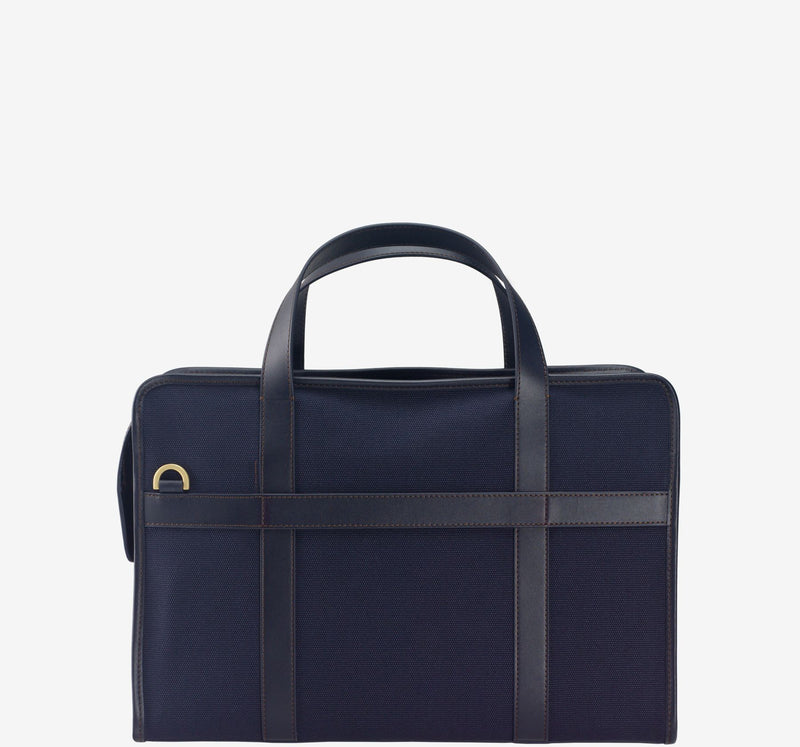 ro 48h Horizontal Briefcase | Urban Leather Goods & Accessories | robags.com