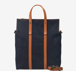 ro Stanton Tote | Urban Leather Bags & Accessories | robags.com