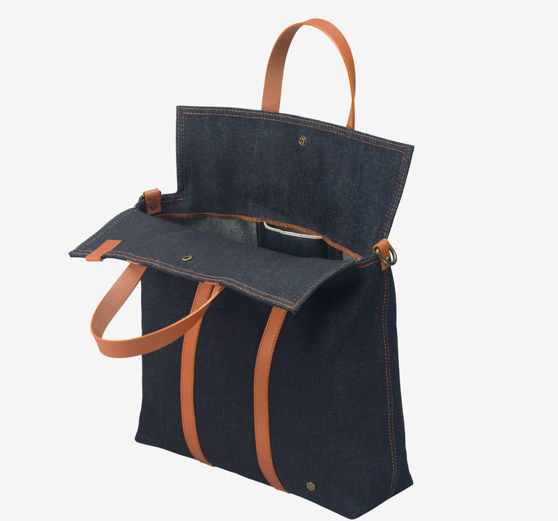 ro Stanton Tote | Urban Leather Goods & Accessories | robags.com
