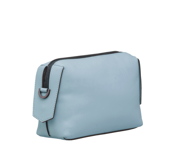 ro Indus Mini Messenger (outlet) | Urban Leather Bags & Accessories | robags.com