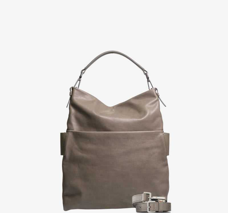 ro Elena Small Hobo | Urban Leather Goods & Accessories | robags.com