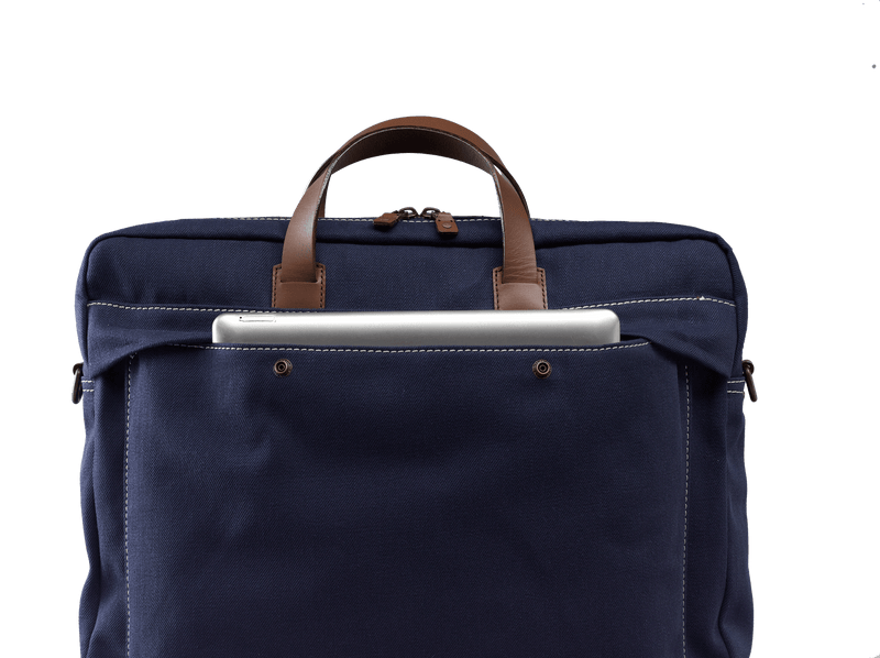 ro Intrepid Briefcase | Urban Leather Bags & Accessories | robags.com
