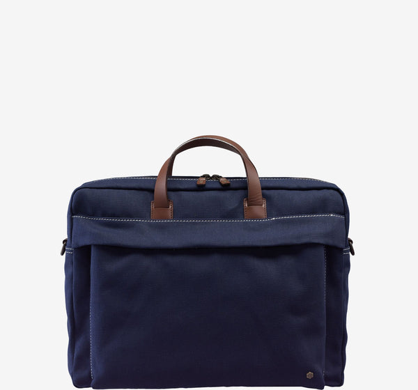 ro Intrepid Briefcase | Urban Leather Goods & Accessories | robags.com