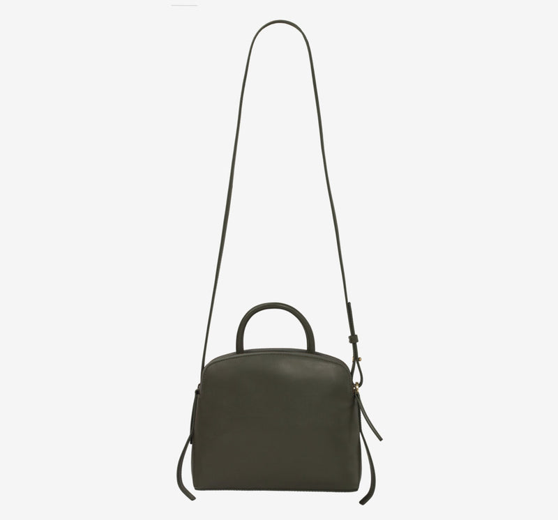 ro Cupola Saddle Bag | Urban Leather Bags & Accessories | robags.com