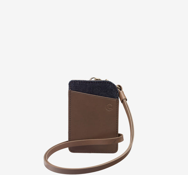 ro Slipstream ID Card Holder | Urban Leather Goods & Accessories | robags.com