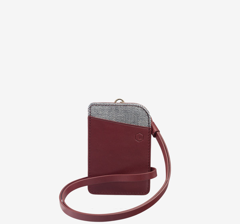 ro Slipstream ID Card Holder | Urban Leather Bags & Accessories | robags.com
