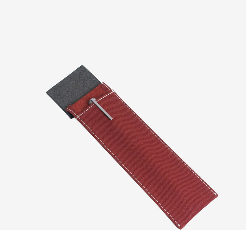 ro Intrepid Pen Sleeve | Urban Leather Bags & Accessories | robags.com
