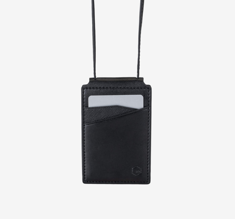 ro Plateau Card & Key Holder | Urban Leather Bags & Accessories | robags.com