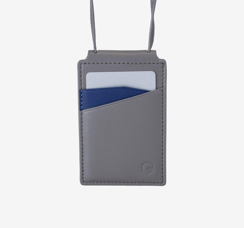Plateau Card & Key Holder