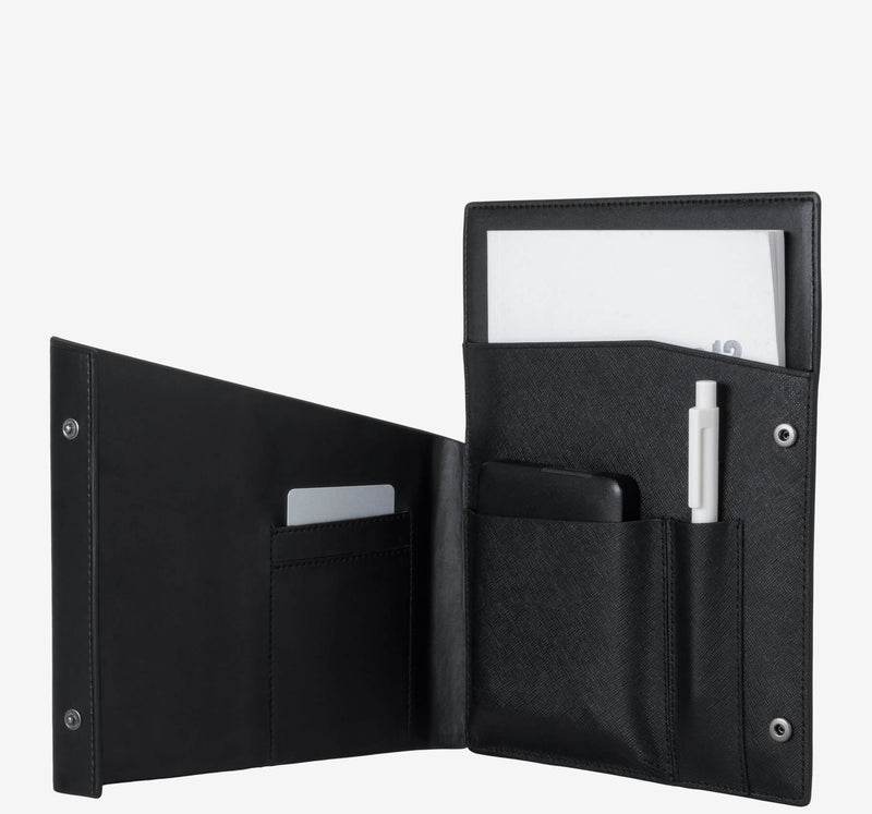 ro Plateau A5 Organizer | Urban Leather Bags & Accessories | robags.com
