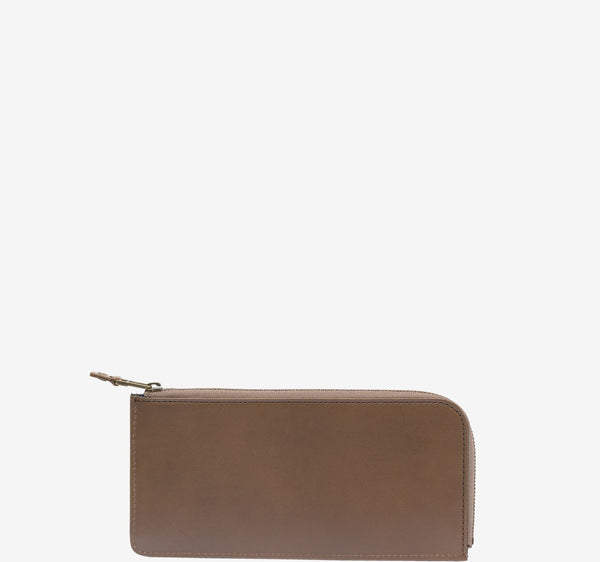 ro Caster Long Wallet | Urban Leather Bags & Accessories | robags.com