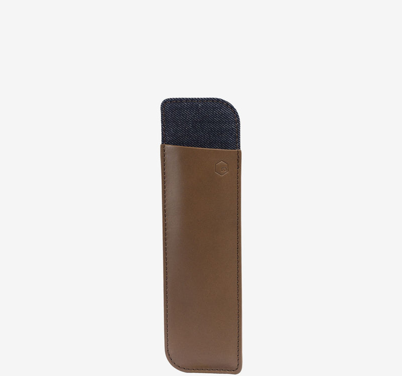 ro Traction Pen Sleeve | Urban Leather Goods & Accessories | robags.com