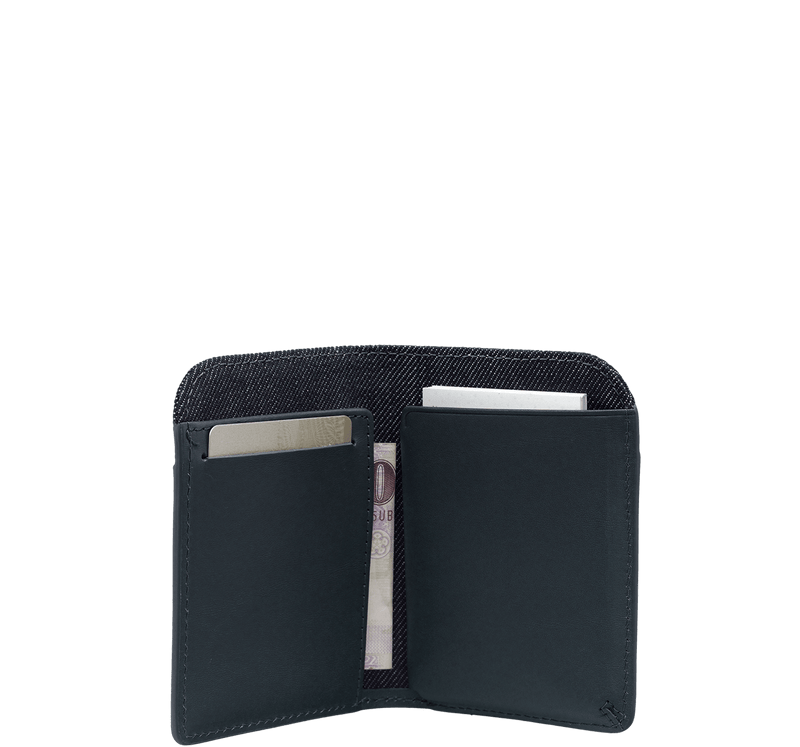 ro Glovebox Card Wallet | Urban Leather Bags & Accessories | robags.com