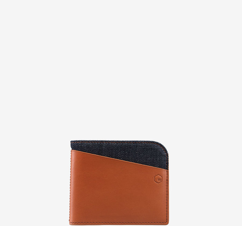 ro Gullwing Basic Wallet | Urban Leather Bags & Accessories | robags.com