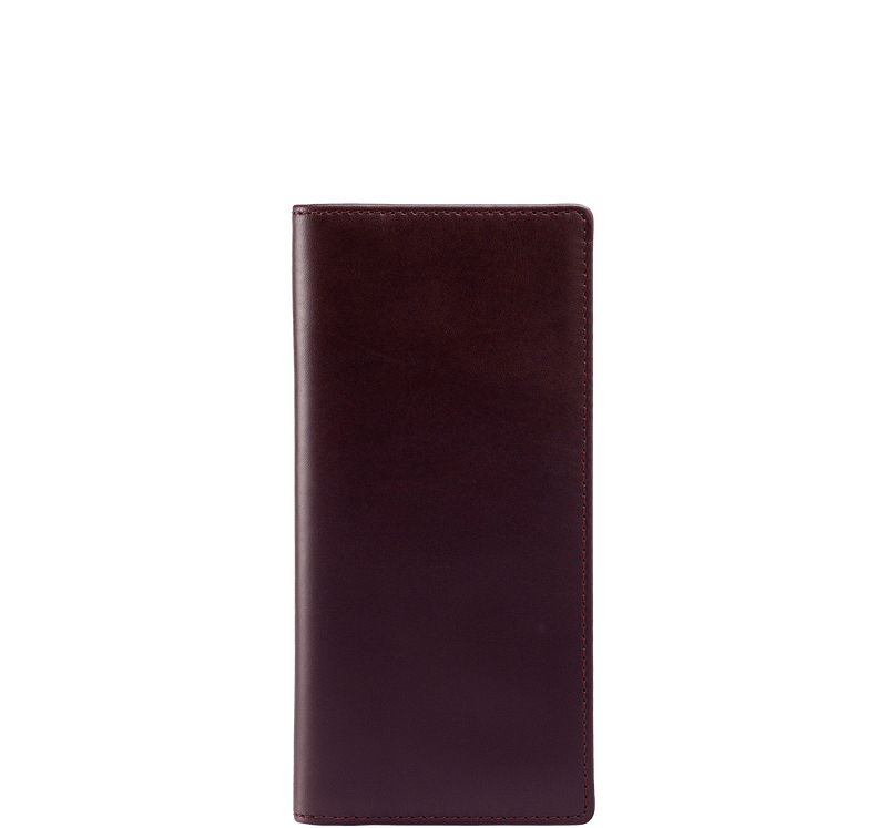 ro Carl Long Wallet | Urban Leather Bags & Accessories | robags.com
