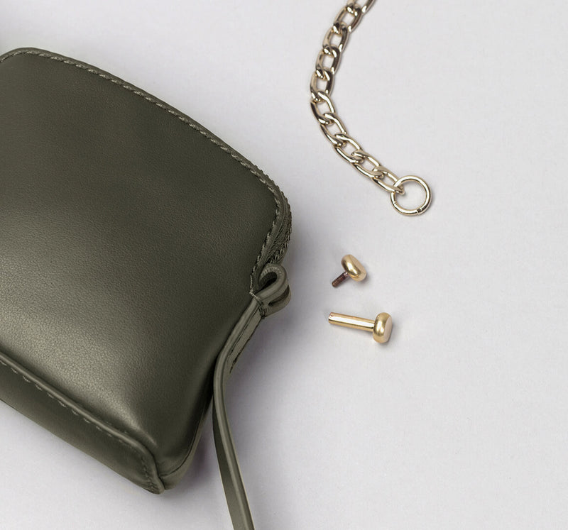 ro Cupola Coin Purse | Urban Leather Bags & Accessories | robags.com