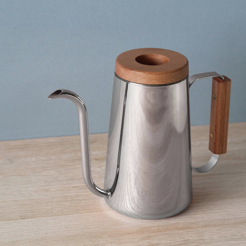 ro H.A.N.D / Kettle 800ml Stainless Steel | Urban Leather Bags & Accessories | robags.com