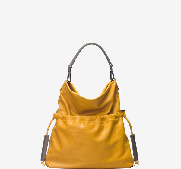 ro Lyra Hobo | Urban Leather Goods & Accessories | robags.com