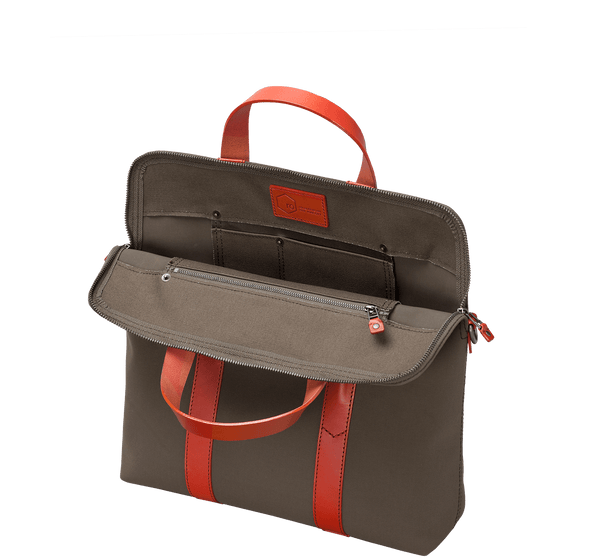 ro Mini g Nylon Surplus | Urban Leather Bags & Accessories | robags.com