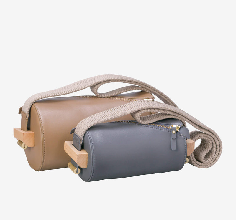 ro Cylinder Bag | Urban Leather Bags & Accessories | robags.com