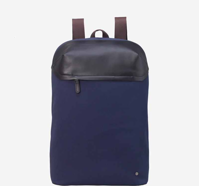 ro Urbanite Backpack | Urban Leather Bags & Accessories | robags.com