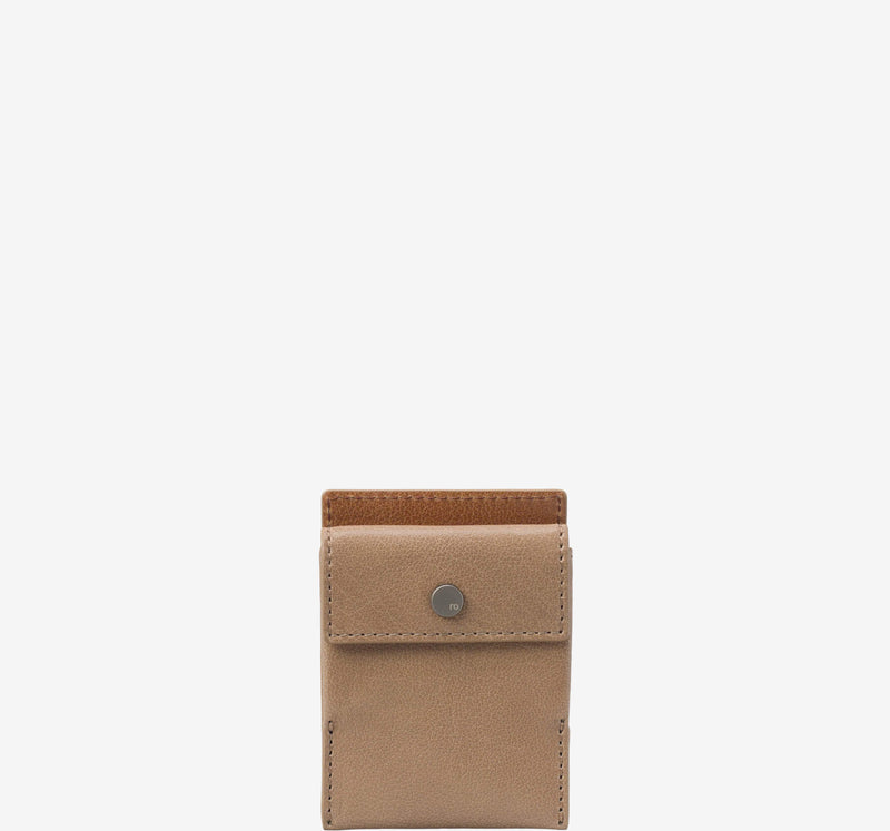ro Buffalo Coin Bag | Urban Leather Bags & Accessories | robags.com