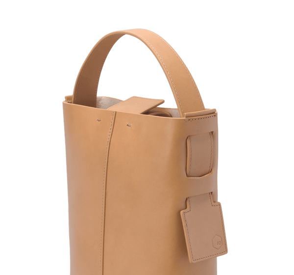 ro Felucca Short Strap | Urban Leather Bags & Accessories | robags.com