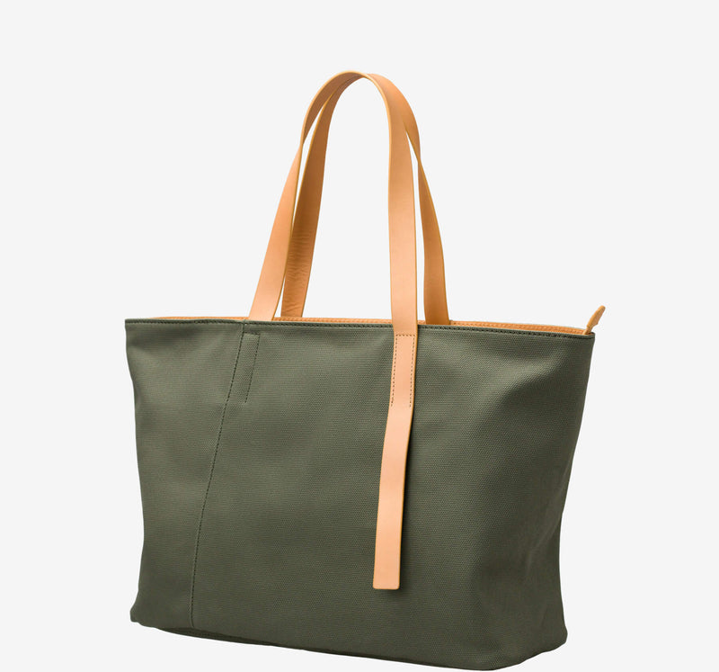 ro Balance Large Tote | Urban Leather Bags & Accessories | robags.com