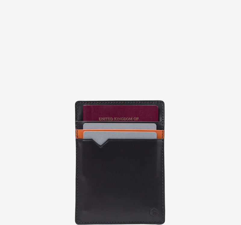 ro James Passport Holder | Urban Leather Bags & Accessories | robags.com