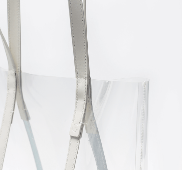 ro Clear Tote (exclusive colors) | Urban Leather Bags & Accessories | robags.com