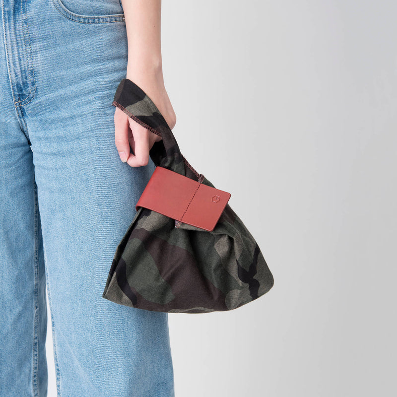 ro Mini Shopper | Urban Leather Bags & Accessories | robags.com