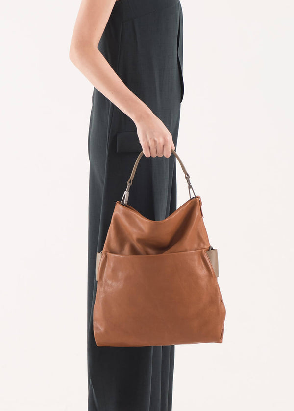 ro Elena Small Hobo | Urban Leather Bags & Accessories | robags.com