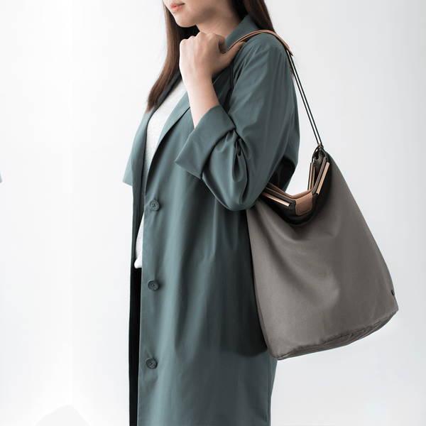 ro Mantou Shopper | Urban Leather Bags & Accessories | robags.com