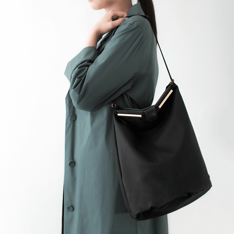 ro Nubuck Mantou Shopper | Urban Leather Bags & Accessories | robags.com