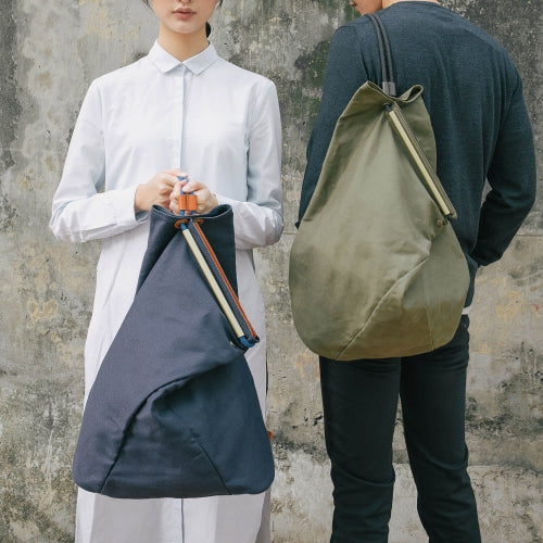 ro Onigiri Sack | Urban Leather Goods & Accessories | robags.com