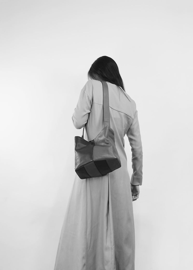 ro Galleon Small Bucket Bag (flawed and still worthy) | Urban Leather Bags & Accessories | robags.com