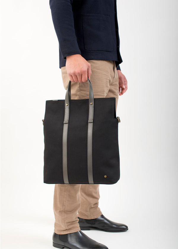 ro Stanton Nylon Tote | Urban Leather Bags & Accessories | robags.com