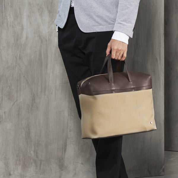 ro Horizontal Briefcase | Urban Leather Bags & Accessories | robags.com