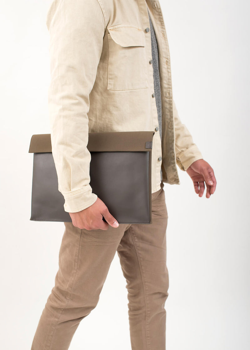 ro Urbanite Portfolio | Urban Leather Bags & Accessories | robags.com