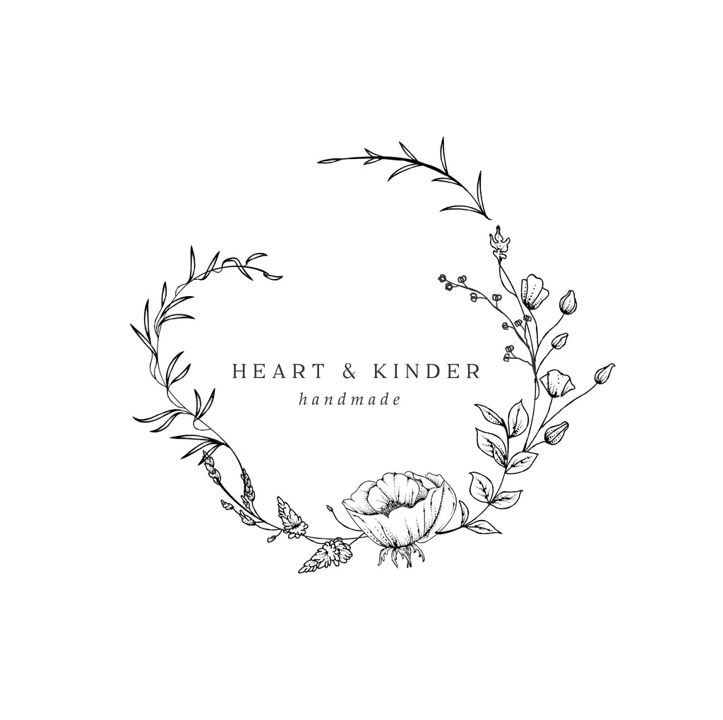 Heart & Kinder Gift Card