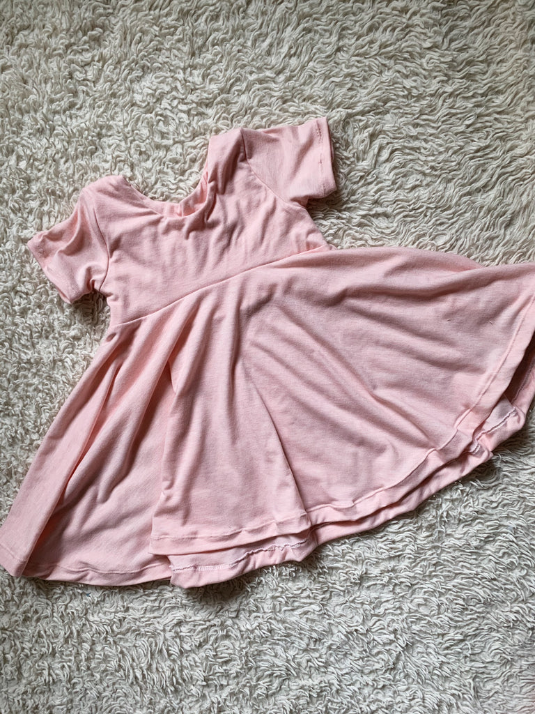 12-18 Month Baby Doll Dress