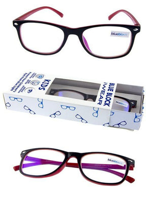 Blue Light Blocking Glasses (Kids)
