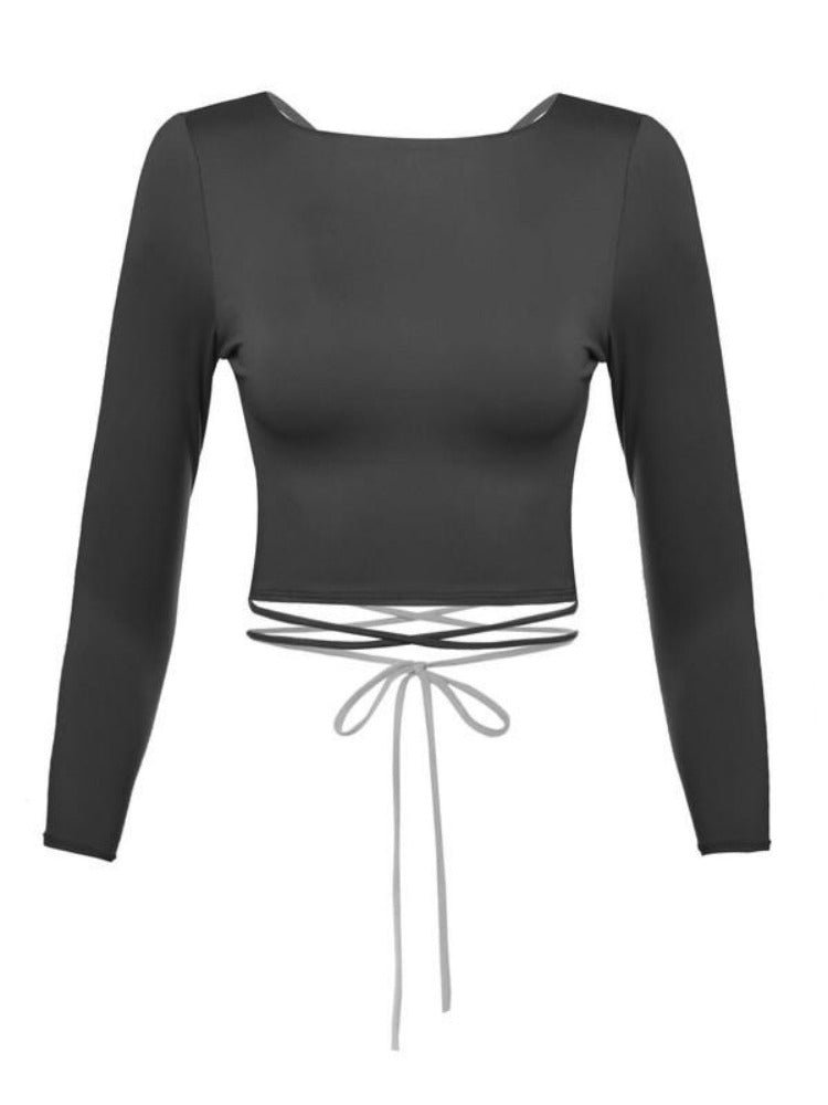 Leli Top - Black