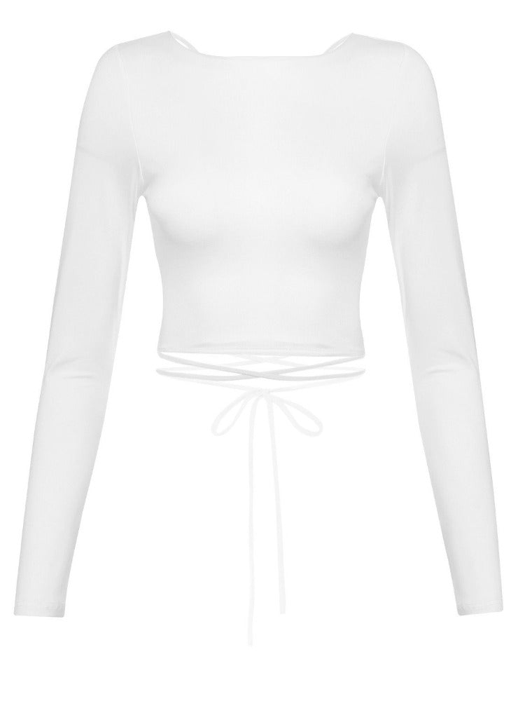 Leli Top - Off White